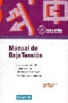 Padella.mx Manual De Baja Tension: Criterios De Seleccion De Aparatos De Man Iobra E Indicadores Para El Proyecto De Instalaciones Y Distribucion Image