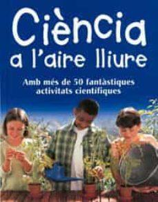 Mrnice.mx Ciencia A L Aire Lliure Image