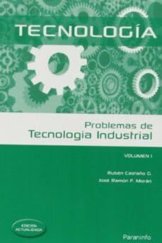 Descargar kindle books gratis para ipad PROBLEMAS DE TECNOLOGIA INDUSTRIAL I (Literatura española)