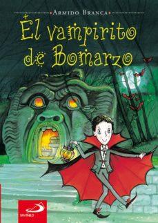 Valentifaineros20015.es El Vampirito De Bomarzo Image