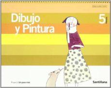 Viamistica.es Dibujo Y Pintura: Un Paso Mas (5º Educacion Primaria) Image