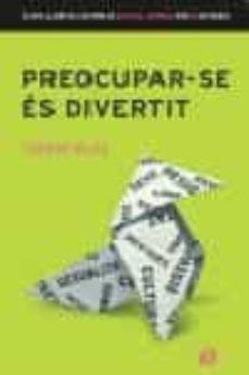 Permacultivo.es Preocupar-se Es Divertit Image