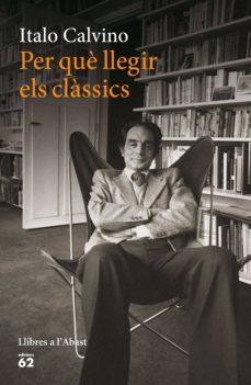 Curiouscongress.es Per Que Llegir Els Classics Image