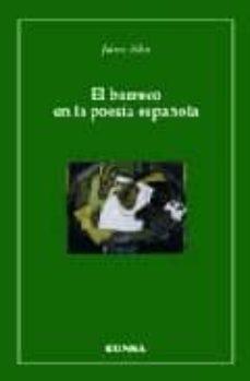 el barroco en la poesia española-jaime siles-9788431324124