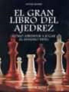 Padella.mx El Gran Libro Del Ajedrez (2ª Ed.) Image