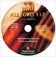 Javiercoterillo.es Nou Allegro 1 I 2. Cd Per A L Aula 1º Eso Cat Image