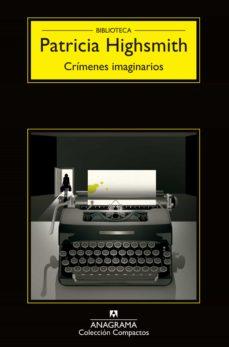 Inmaswan.es Crimenes Imaginarios (4ª Ed.) Image