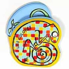 Geekmag.es Los Colores (Libro Baño) Image