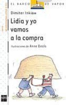 Emprende2020.es Lidia Y Yo Vamos A La Compra Image