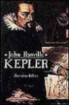 Javiercoterillo.es Kepler (Trilogia De Las Revoluciones 2) Image