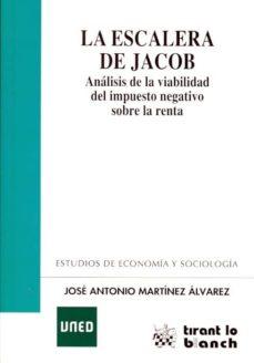 Geekmag.es La Escalera De Jacob: Analisis De La Viabilidad Del Impuesto Nega Tivo Sobre La Renta Image