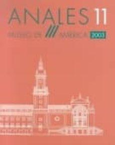 Bressoamisuradi.it Anales 11: Museo De America 2003 Image