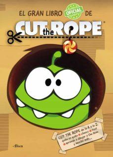 Mrnice.mx Cut The Rope. El Gran Libro Oficial Image