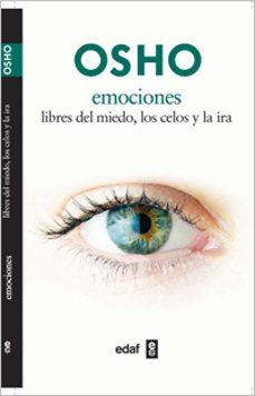 Viamistica.es Emociones: Libres Del Miedo, Los Celos Y La Ira Image