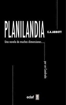 Leer animorphs libros en línea gratis sin descarga PLANILANDIA DJVU PDB FB2 in Spanish de EDWIN A. ABBOTT 9788441439924