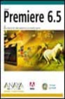 Titantitan.mx Adobe Premiere 6.5 (Diseño Y Creatividad) (Incluye Cd-rom) Image