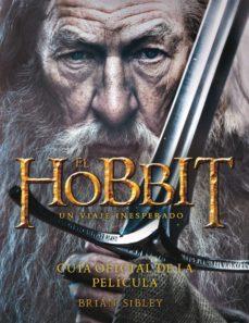 Javiercoterillo.es El Hobbit: Un Viaje Inesperado. Guia Oficial De La Pelicula Image