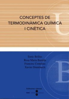 Bressoamisuradi.it Conceptes De Termodinamica Quimica I Cinetica Image