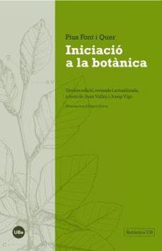 Colorroad.es Iniciacio A La Botanica (3ª Ed.) Image