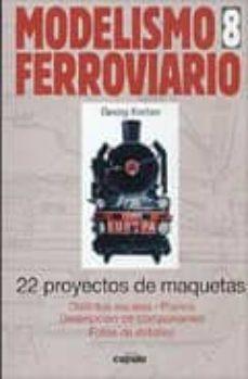 Geekmag.es 22 Proyectos De Maquetas Modelismo Ferroviario, 8 Image