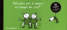 Permacultivo.es Talonari Per A Amics En Temps De Crisi Image