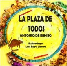 Permacultivo.es La Plaza De Todos Image
