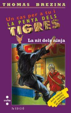Vinisenzatrucco.it La Nit Dels Ninja Image