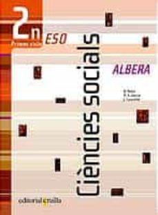 Javiercoterillo.es Albera Ciencies Socials 2n (Eso) Image