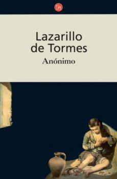 el lazarillo de tormes-9788466369824