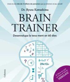 Curiouscongress.es Brain Trainer: Desenvolupa La Ment En 60 Dies Image