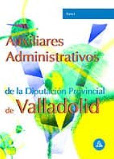 Inmaswan.es Auxiliares Administrativos De La Diputacion Provincial De Vallado Lid: Test Image