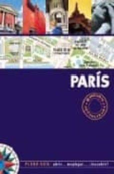 Inmaswan.es Paris (Plano-guias) Image