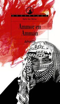 ammor en amman-berta vias mahou-9788466700924