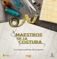 Javiercoterillo.es Maestros De La Costura: Los Mejores Patrones Del Programa Image