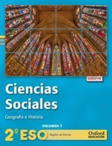 Carreracentenariometro.es Adarve Ciencias Social 2º Eso La Trim Murcia Image