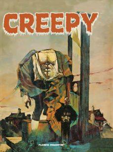 creepy nº 10-9788467402124
