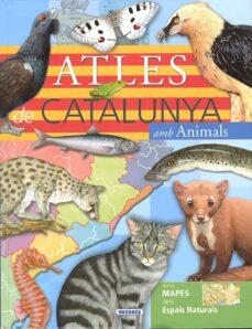 Srazceskychbohemu.cz Atles De Catalunya Amb Animals Image