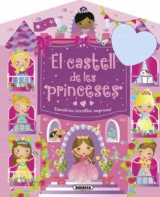 Lofficielhommes.es El Castell De Les Princeses. Descobreix Increibles Sorpreses! Image