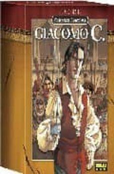 Lofficielhommes.es Giacomo C. (15 Vols.) Image