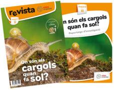 Ojpa.es On Son Els Cargols Quan Fa Sol (Cat) Image