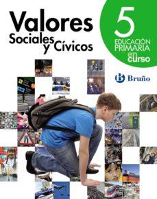 Viamistica.es En Curso Valores Sociales Y Cívicos 5º Primaria Andalucía Image