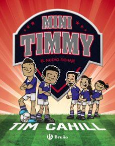 Geekmag.es Mini Timmy - El Nuevo Fichaje Image