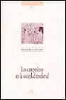 los campesinos en la sociedad medieval-mercedes borrero fernandez-9788476353424
