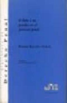 el dolo y su prueba en el proceso penal-ramon ragues i valles-9788476985724