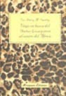 viaje en busca del doctor livingstone al centro de africa-henry stanley-9788478131624