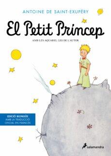 el petit princep (2ª ed.)-antoine de saint-exupery-9788478887224
