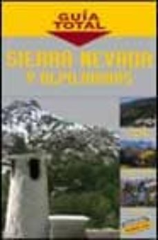 Curiouscongress.es Sierra Nevada Y Alpujarras (Guia Total) Image