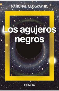 los agujeros negros-9788482986524