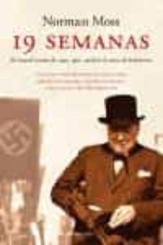 Ojpa.es 19 Semanas: El Crucial Verano De 1940, Que Cambio El Curso De La Historia Image