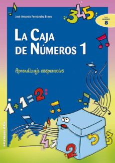 Relaismarechiaro.it La Caja De Numeros 1: Aprendizaje Cooperativo Image